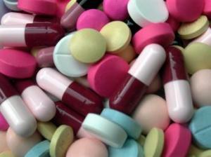 Consumer Drug Report