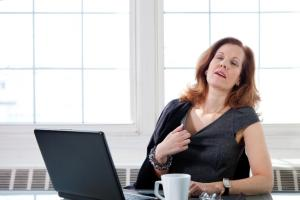 Menopausal hormone therapy may lead to blood clot related health risks