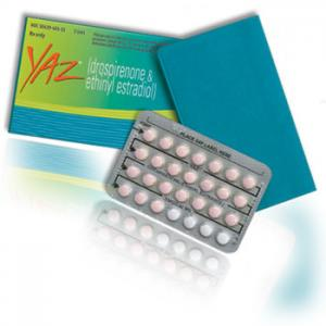 Yaz Birth Control Lawsuit - Consumer Drug Report